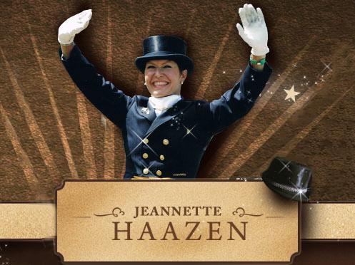 Jeannette Haazen
